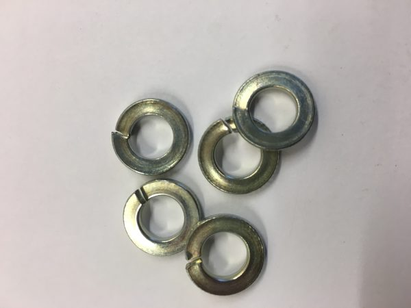 imperial spring washers